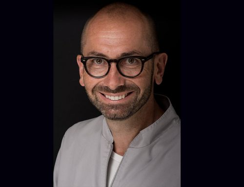 PODCAST 18: DAVID GERDOLLE – BIOMIMETIC DENTISTRY IV