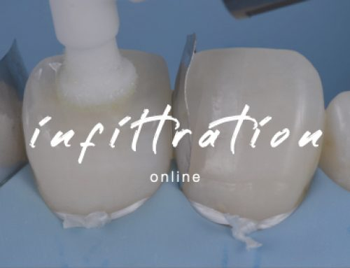 INFILTRATION ONLINE (NL)