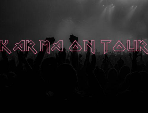 KARMA ON TOUR
